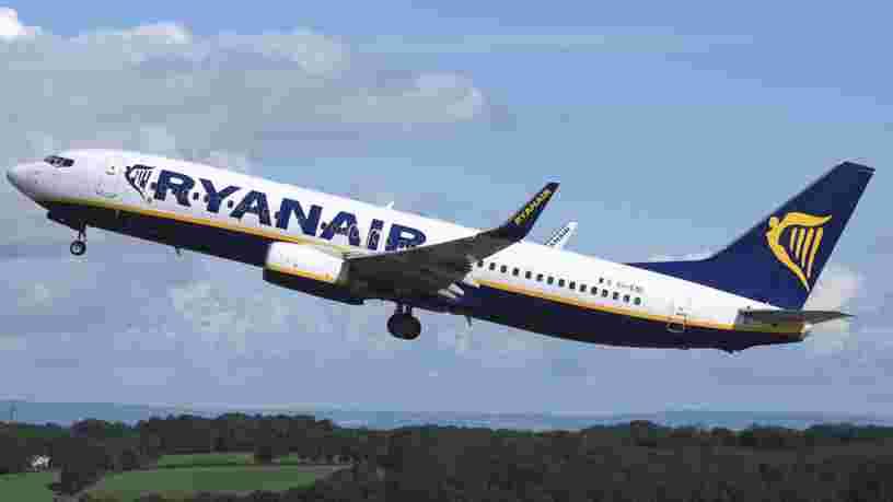 Ryanair vend des billets à 5€ si vous êtes prêt à parier sur l'avenir