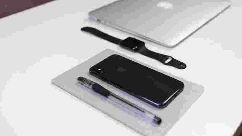 iPhone 12 5G, iPad Air, casque audio... Tous les produits qu'Apple devrait sortir d'ici la fin d'année