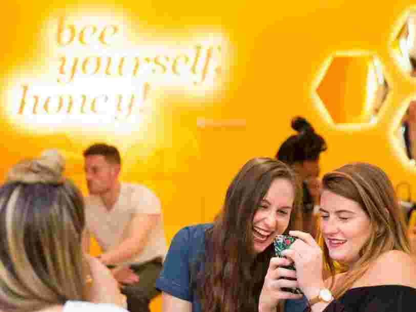 L'application de rencontre Bumble prépare son introduction en Bourse