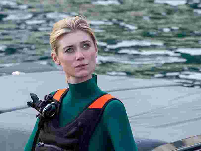 'Tenet' fait mieux au box-office français que le précédent film de Christopher Nolan
