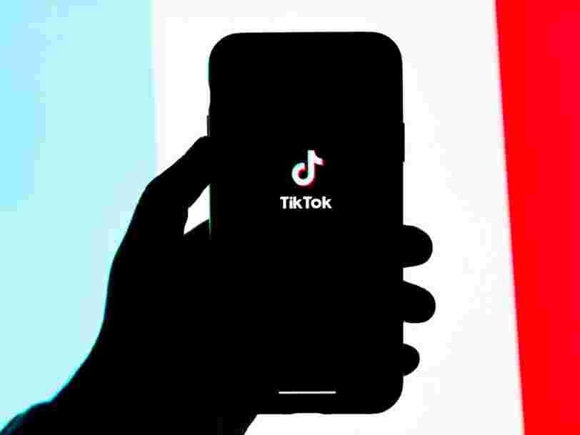 TikTok ne sera pas interdit en Europe, assure le commissaire européen Thierry Breton