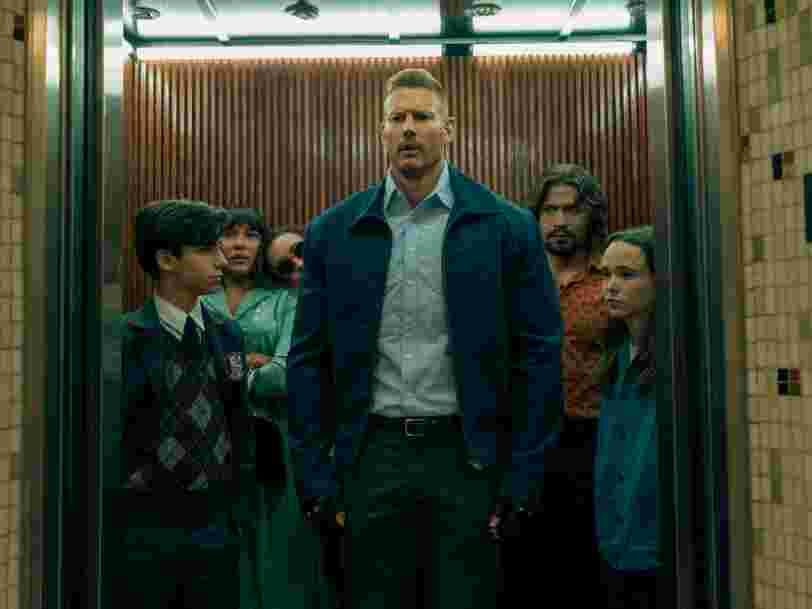 'Umbrella Academy', 'Lucifer'... Les 10 séries les plus populaires en France en août