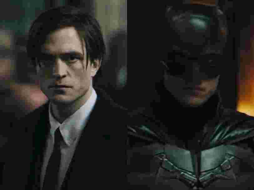 Le tournage de 'The Batman' interrompu car Robert Pattinson aurait été testé positif au Covid-19