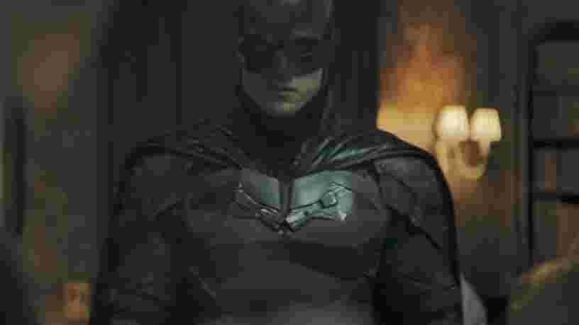 Tout ce qu'on sait déjà sur 'The Batman', avec Robert Pattinson dans le rôle de l'homme chauve-souris