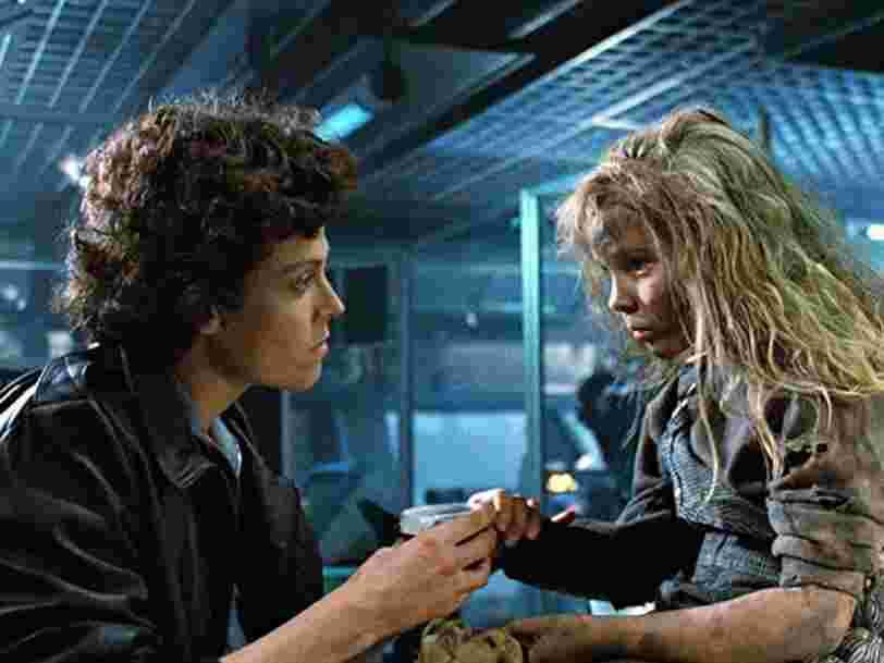 L'intrigue du prochain film 'Alien' est loin d'être prête à en croire Ridley Scott