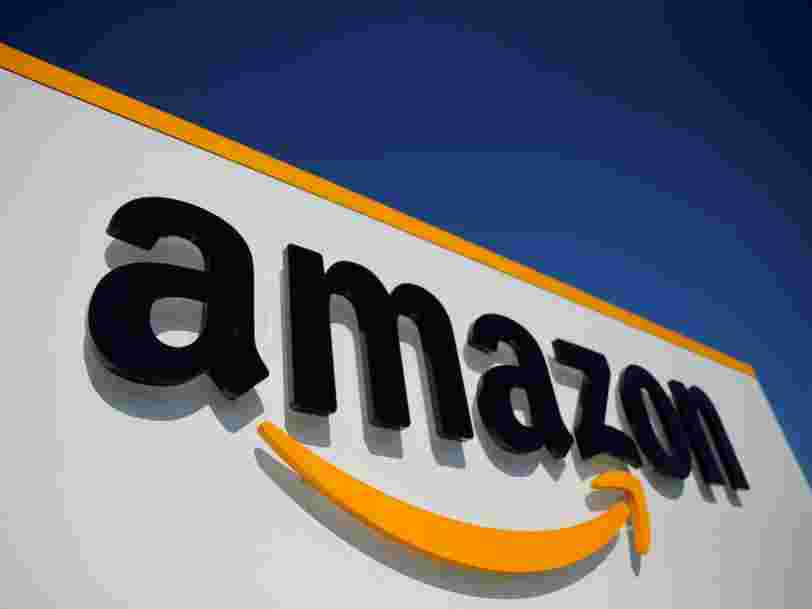 Amazon a supprimé 20 000 avis, les utilisateurs auraient été payés pour mettre 5 étoiles