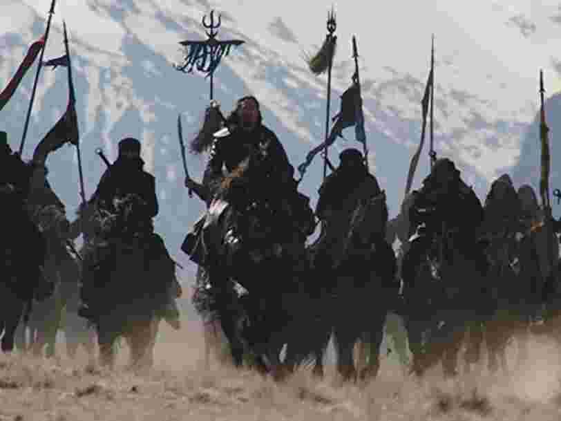 Disney critiqué pour avoir filmé 'Mulan' dans la région où la Chine réprime les Ouïghours