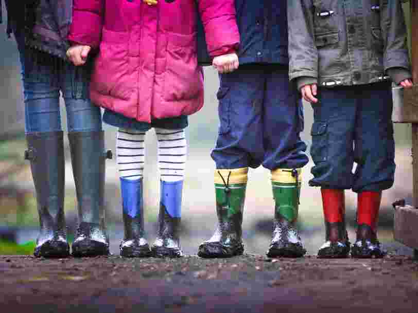 Le spécialiste de mode pour enfant Kidiliz (Catimini, Absorba, Z...) placé en redressement judiciaire