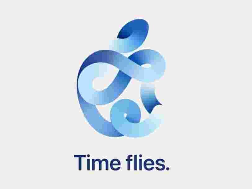 Comment regarder la keynote Apple, où devraient être dévoilés les nouveaux iPad Air et Apple Watch