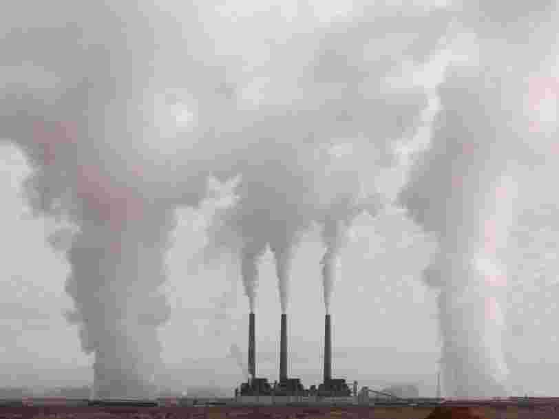 Apple, Ikea et d'autres multinationales appellent l'UE à viser une baisse de 55% des émissions de gaz à effet de serre