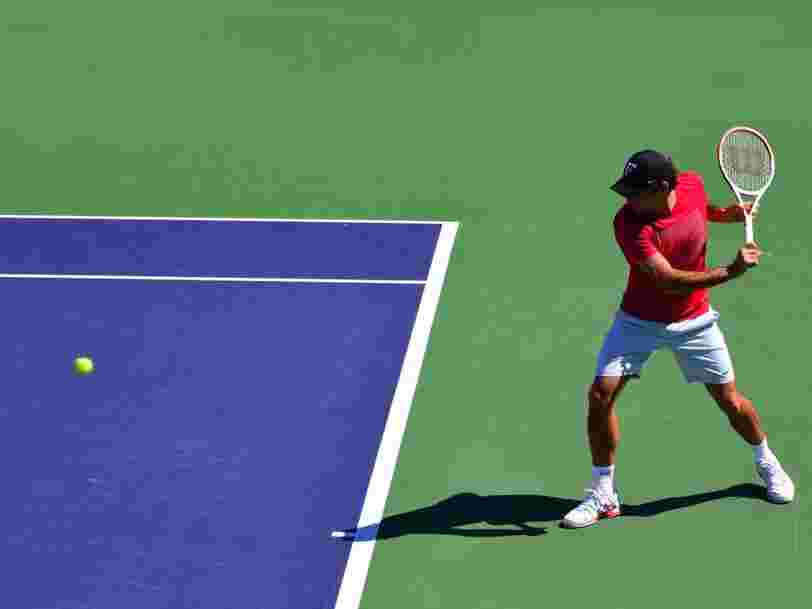 Les 10 joueurs et joueuses de tennis les mieux payés au monde