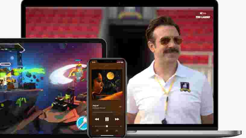Apple provoque la colère de Spotify avec son offre Apple One à prix avantageux