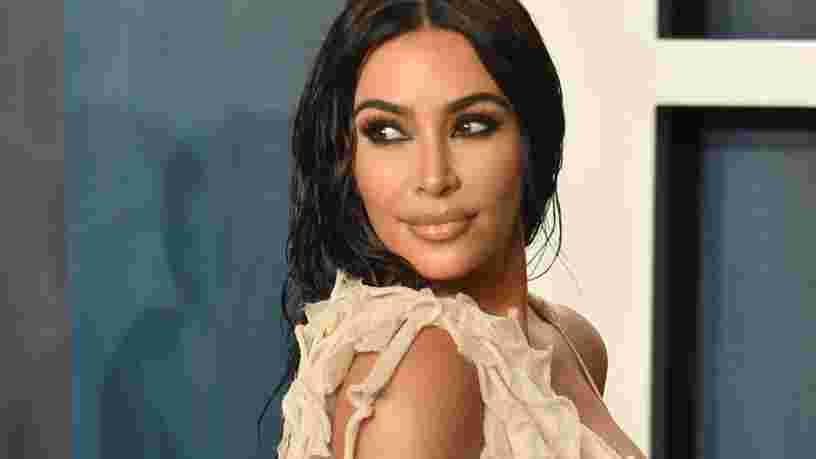 Plusieurs stars dont Kim Kardashian et Leonardo DiCaprio boycottent Facebook et Instagram pour la journée
