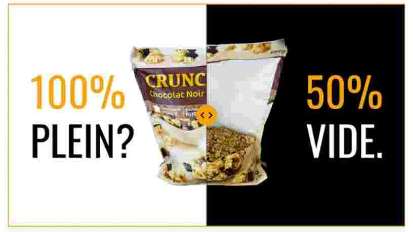 Carrefour et Monoprix répondent à l'attaque de l'ONG Foodwatch sur les emballages