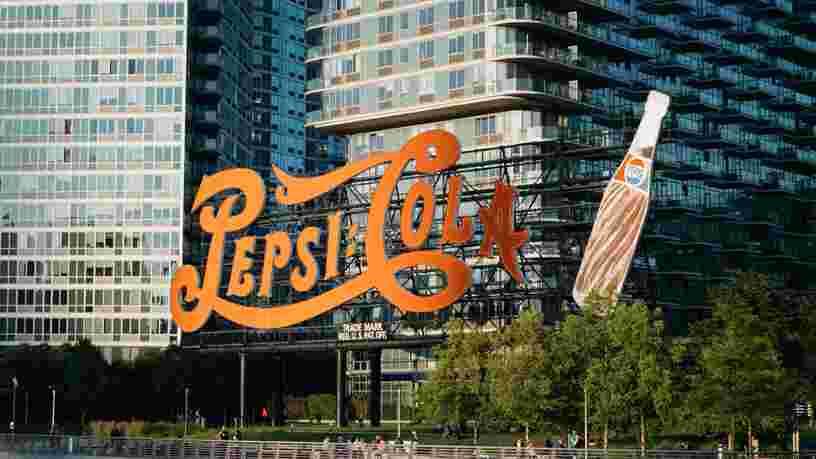 Pepsi veut vous aider à mieux dormir avec sa nouvelle boisson