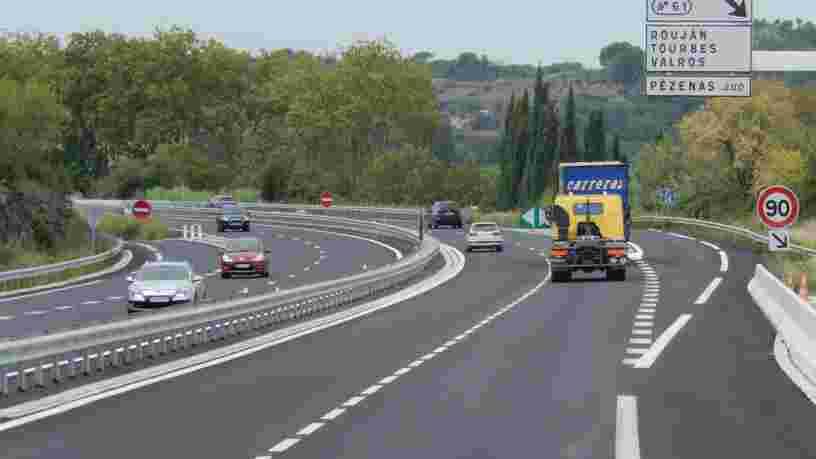 L'Etat français a perdu 6,5 Mds€ avec la privatisation des autoroutes au profit de Vinci et Eiffage