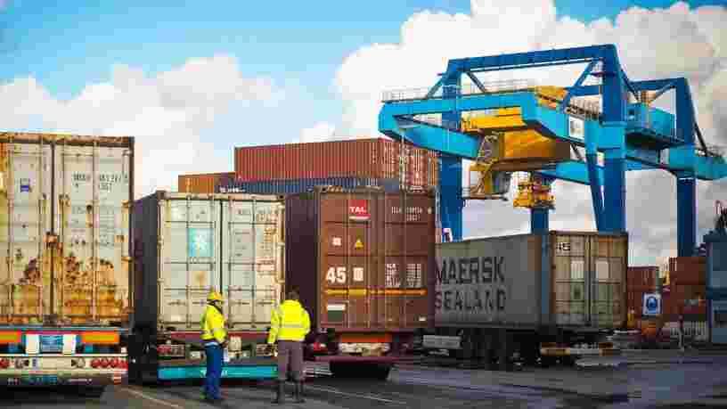 Les 7 pays vers lesquels les exportations françaises devraient le plus chuter en 2020