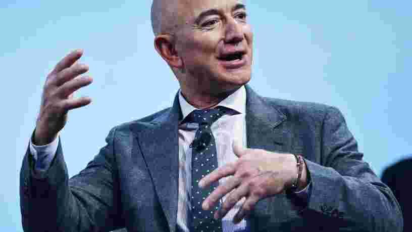 Jeff Bezos va ouvrir une école maternelle gratuite où 'l'enfant sera le client'