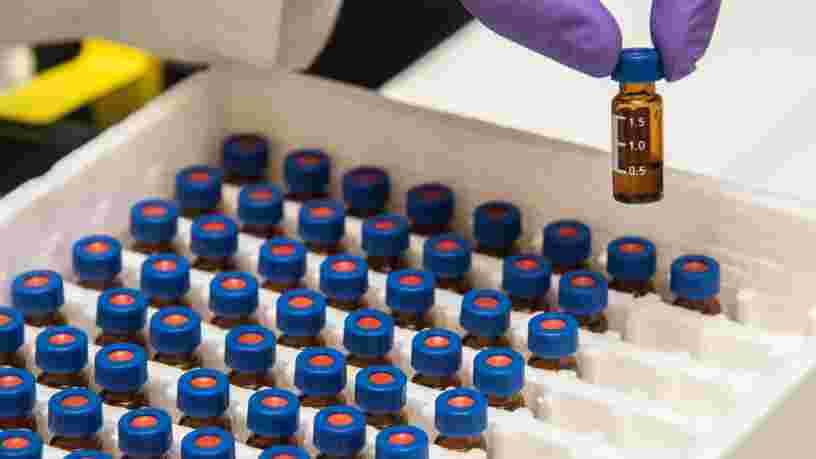 Un médicament du groupe japonais Fujifilm réduirait le temps de guérison du Covid-19
