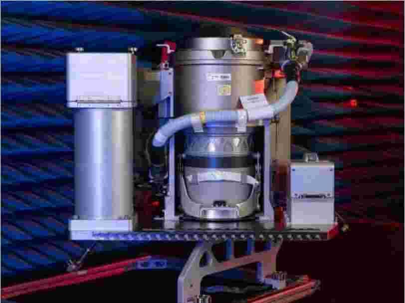 La NASA travaille à réduire la puanteur des toilettes utilisées dans ses vaisseaux spatiaux