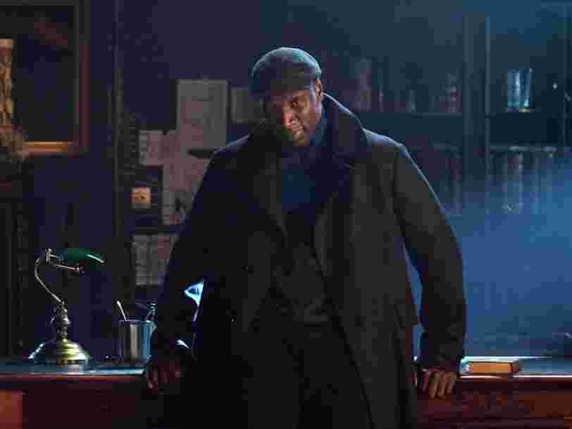 'Lupin', 'Braqueurs'... Tous les films et séries que Netflix prépare en France