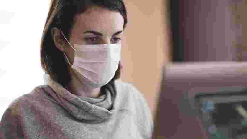 Leclerc, Cora et Intermarché font tomber le prix des masques chirurgicaux