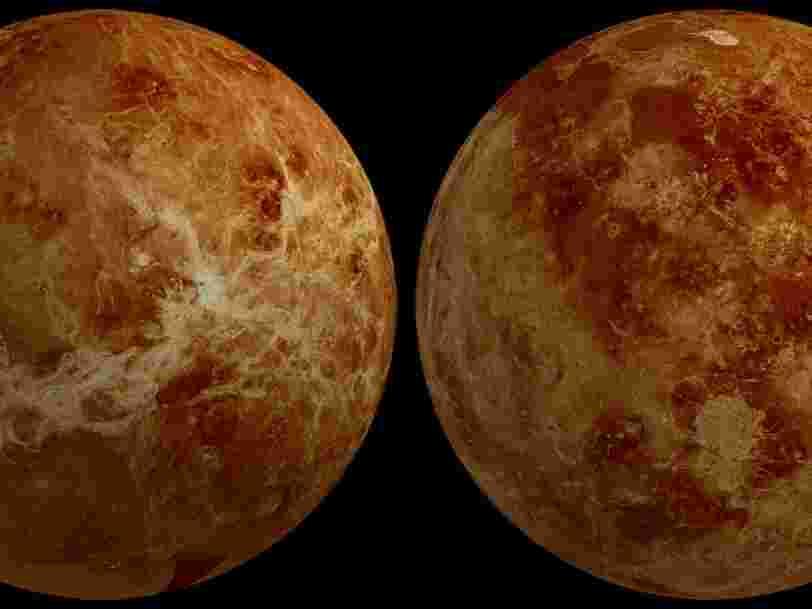 Rocket Lab prévoit d'envoyer une sonde sur Vénus avant la Nasa