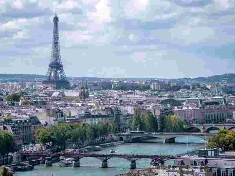 La France reste le pays d'Europe le plus attractif pour les investisseurs étrangers