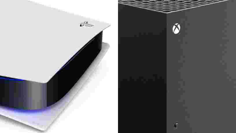PS5 vs Xbox Series en précommande : notre comparatif pour vous aider à choisir