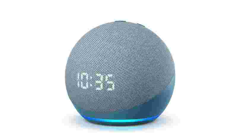 Luna, Echo, Ring... Les 7 grandes annonces à retenir de l'événement Amazon