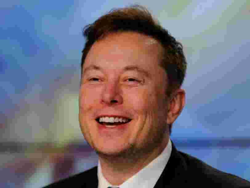 Les usines Tesla de Berlin et de Shanghai vont chacune concevoir des 'voitures originales', selon Elon Musk