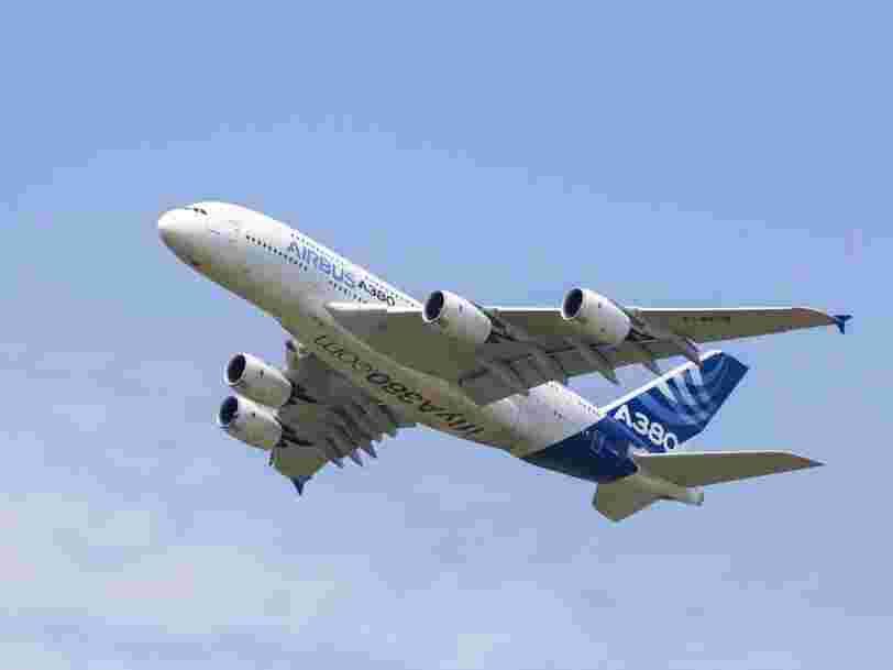 Accor, Airbus... Les 10 grands groupes dont le chiffre d'affaires s'est le plus effondré au premier semestre