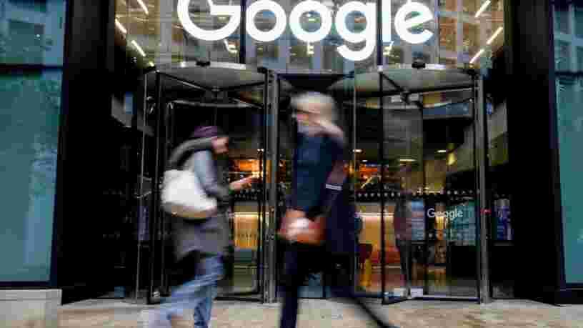 Des employés de Google affirment que leur contrat les empêche de signaler des conditions de travail dangereuses