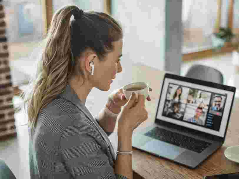 Ces machines à café connectées vont vous rendre le télétravail très agréable, et voici comment
