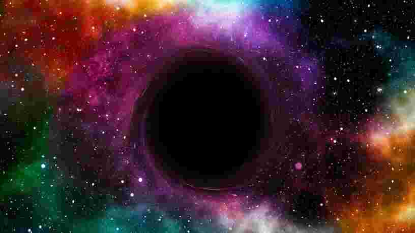 Prix Nobel de physique : vous pouvez participer à la recherche sur les trous noirs depuis chez vous