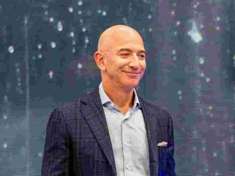 Les députés européens demandent à Jeff Bezos si Amazon espionne les politiciens