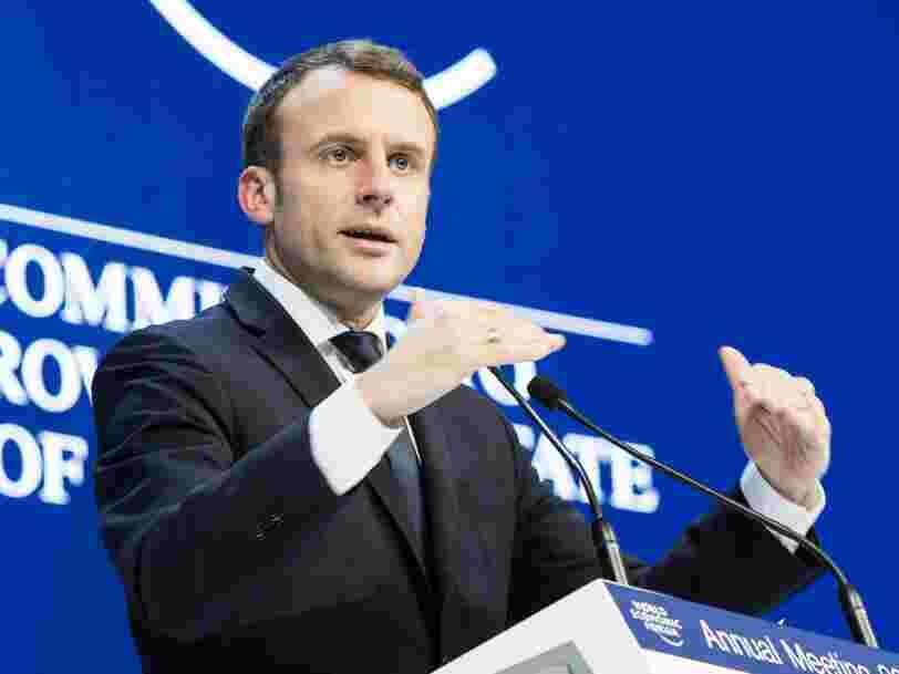 Les réformes fiscales d'Emmanuel Macron ont favorisé le versement de dividendes au profit des très riches