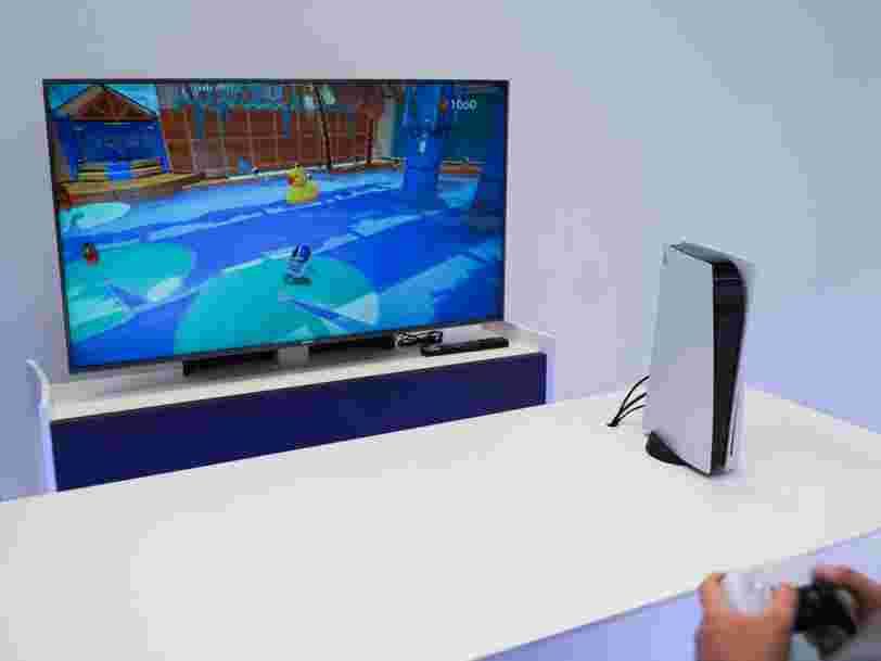 On a testé deux jeux sur la PlayStation 5, voici nos premières impressions