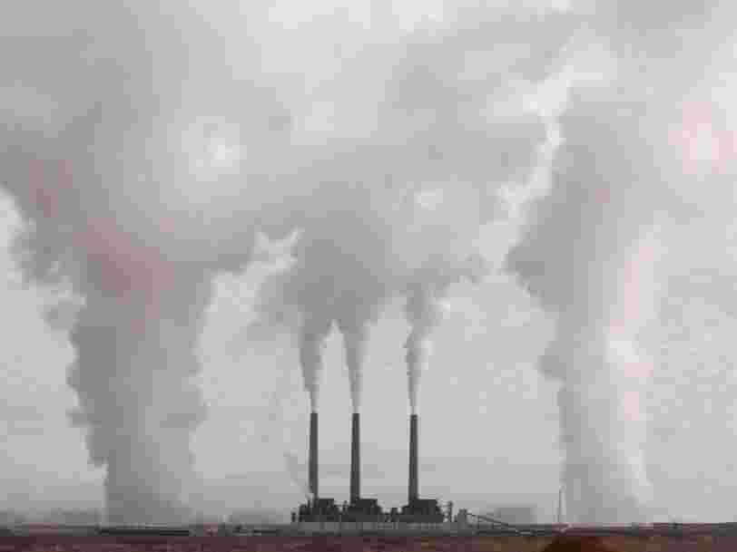 Les 1% les plus riches polluent 66 fois plus que les 10% les plus pauvres par leurs placements financiers