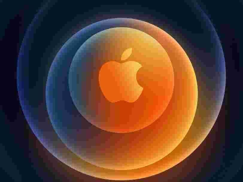Keynote Apple : comment et à quelle heure suivre la conférence où devrait être dévoilé l'iPhone 12