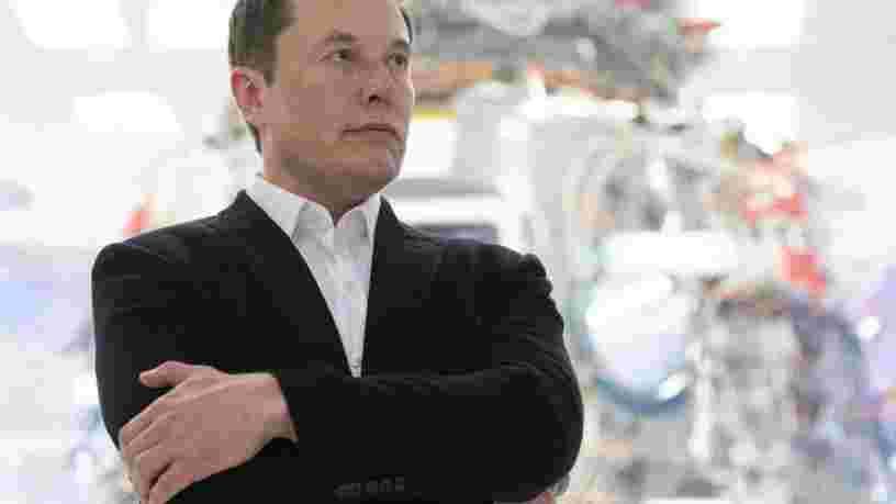 Une série HBO va raconter l'ascension d'Elon Musk et Space X