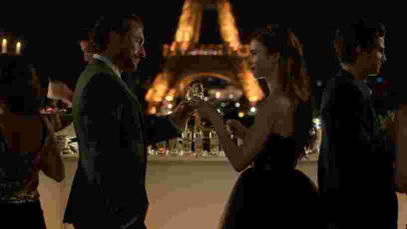 10 séries à voir si vous avez aimé 'Emily in Paris'