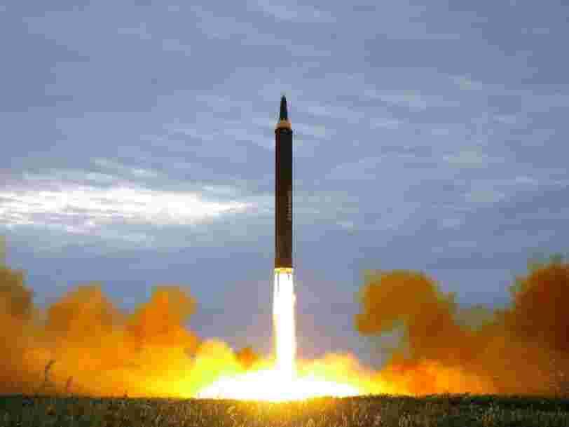 SpaceX travaille avec Microsoft sur des satellites capables de détecter le lancement d'armes nucléaires