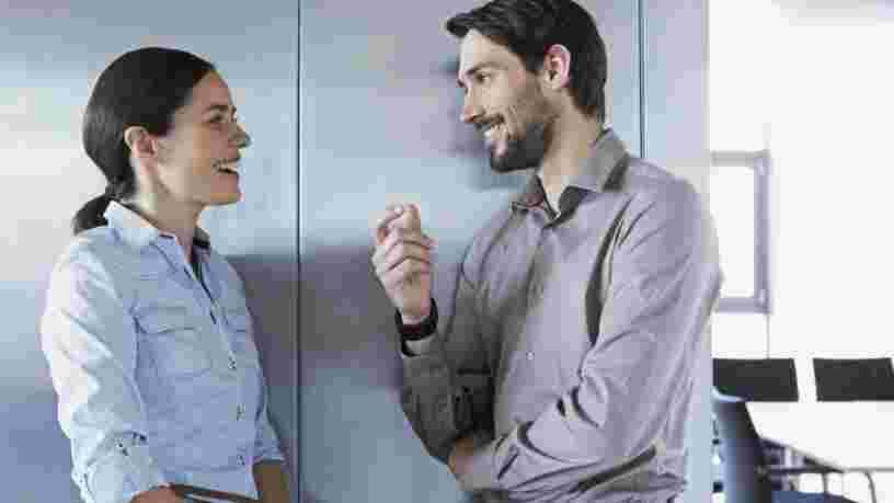Les recruteurs devraient arrêter de se comporter comme des briseurs de couple