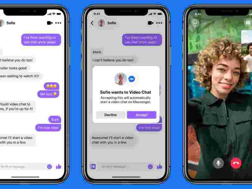 Le service de rencontre Facebook Dating débarque en France
