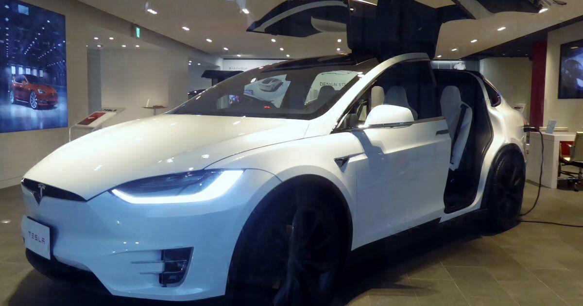 Tesla voit ses ventes décoller malgré la pandémie