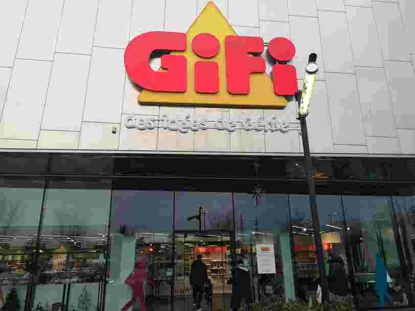 L'enseigne Gifi va ouvrir 6 nouveaux magasins, voici dans quelles villes