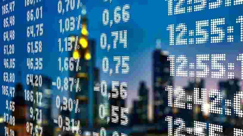Ant lance la plus grosse introduction en Bourse de l'histoire, voici le top 12