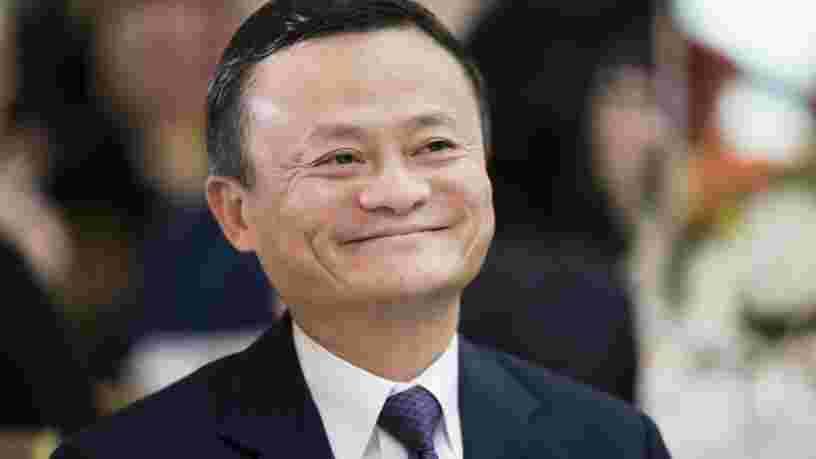 Jack Ma deviendrait la 11e fortune mondiale grâce à l'entrée en Bourse d'Ant