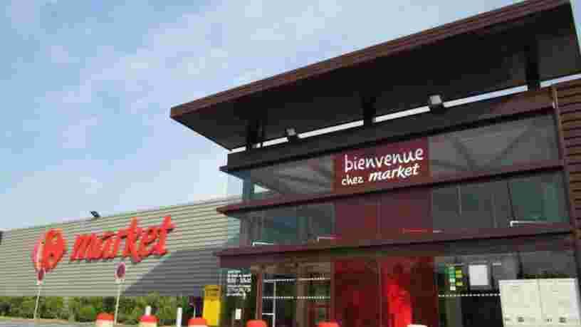 Carrefour a réalisé ses meilleures ventes 'depuis au moins 20 ans' au troisième trimestre
